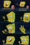 The Sadness Of Sponge Bob
