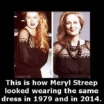 Meryl Streep, Everyone