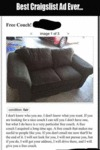 Best Craigslist Ad Ever