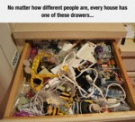 Good Old Junk Drawer