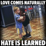 Children Can Teach Us