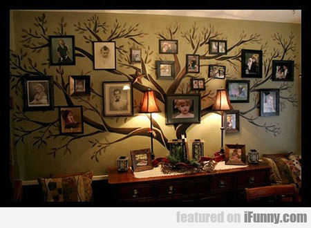 Amazing Family Tree