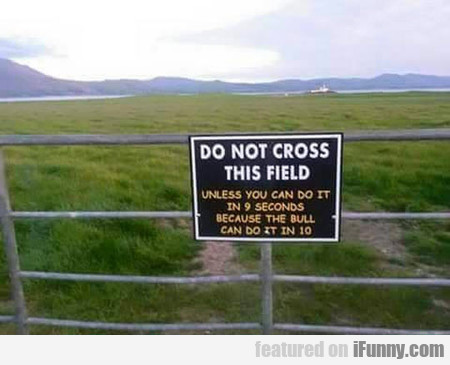 Meanwhile In Ireland, Challenge Accepted