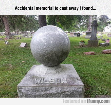 Come Back, Wilson