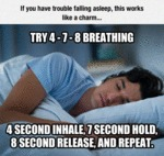 I Will Try It Tonight