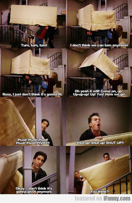 This Scene Will Never Stop Being Funny