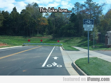 It's A Trap, Bikers!