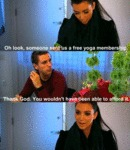 Scott Disick Irony
