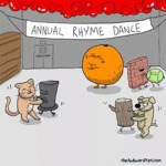 Annual Rhyme Dance
