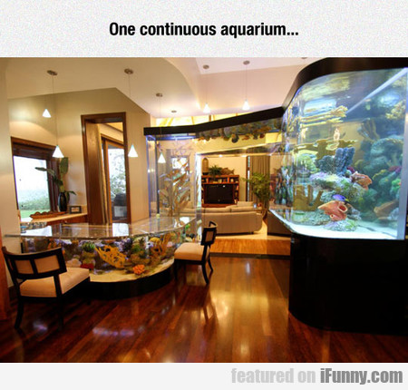 Neverending Aquarium
