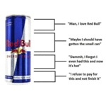 My Relationship With Red Bull