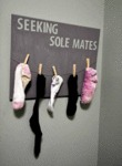 Missing Socks Idea