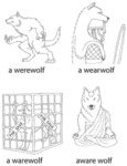 Learn Your Type Of Wolf