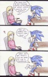 The Truth Behind Sonic The Hedgehog