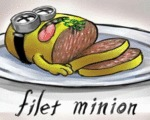 Despicable Food