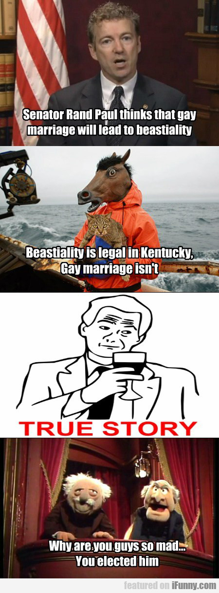 Marriage Is Complicated
