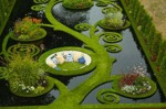 Beautiful Water Garden