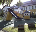 Crazy Kid's Playground