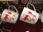 For Fox Sake Mugs