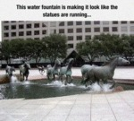 Epic Water Fountain