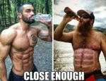 Different Kinds Of Six-packs