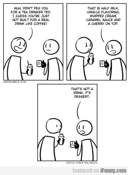 Sick Truth About Most Self Proclaimed Coffee Enthu