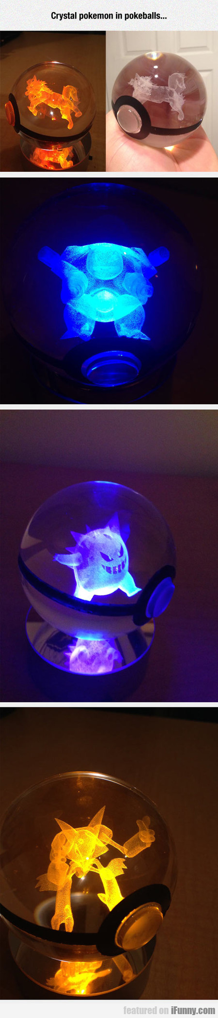 I Need To Catch 'Em All