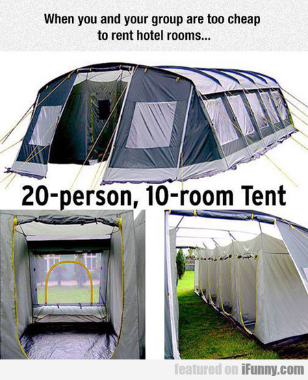 I Actually Would Love To Stay In One Of These