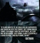Batman Vs. Superman - Who Will Win?