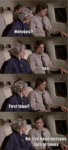 My Favorite Line From Airplane