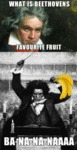 Something You Probably Didn't Know About Beethoven