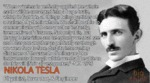 Nikola Tesla Describes A Modern Smartphone In 1926