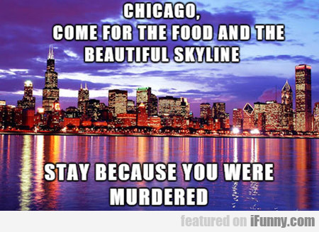 Come Visit Chicago