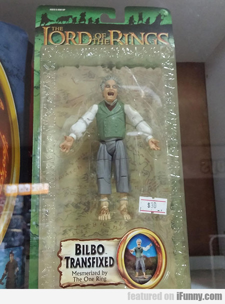Cool, Now My Kids Can Have Nightmares Too