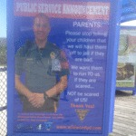 Cops Send Parents A Message
