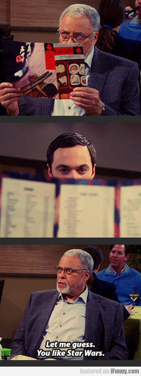Sheldon Cooper, Everyone?