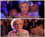 Betty White Can't Help It
