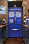 I Think I Need This Fridge