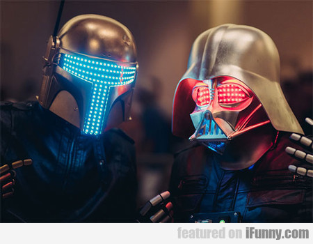 The Daft Empire