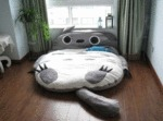 The Totoro Bed