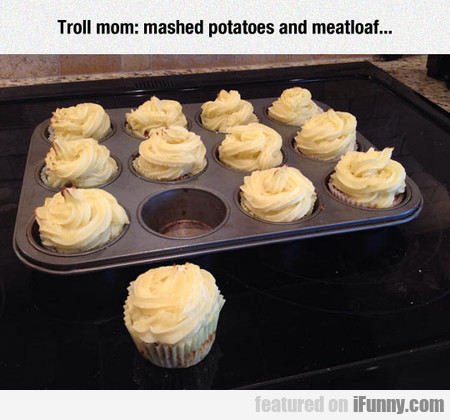 The Ultimate Troll Mom