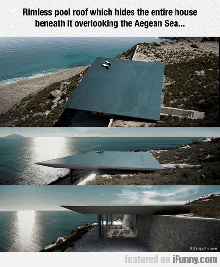 This Architect Is A Genius