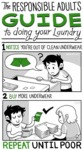 Ultimate Guide To Doing Your Laundry
