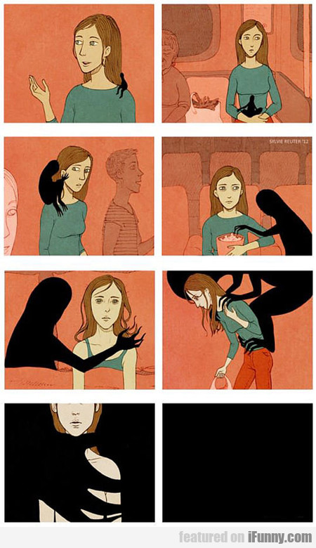 Don't Feed Depression, It Will Consume You