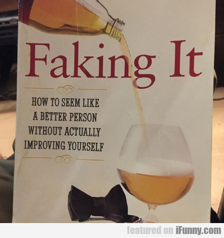The Book I Need