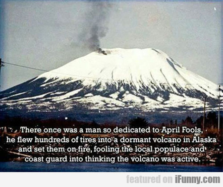 This May Be The Ultimate April's Fool Prank