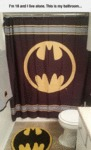 This Is My Batroom...