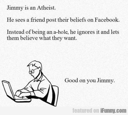 Good Guy Jimmy