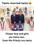 Twins Married Twins