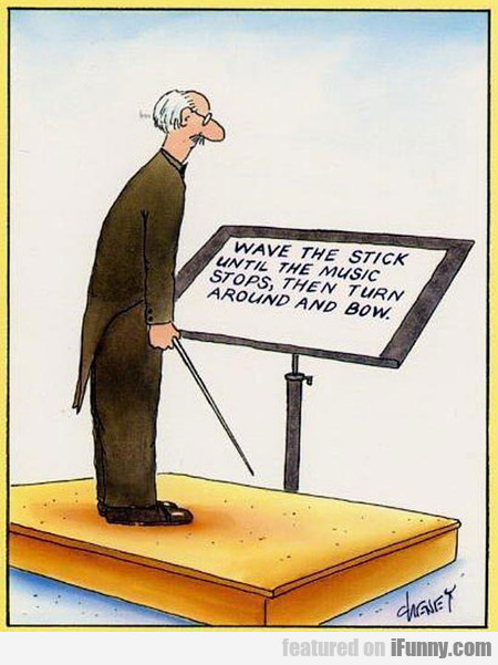 Orchestra Instructions